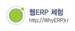 웹ERP 체험