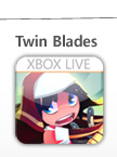 Twin Blades